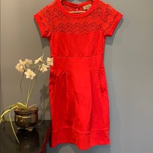 All dresses 2 for $20 Fun red dress